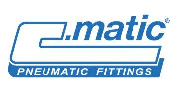 Suruõhuliitmikud c.Matic
